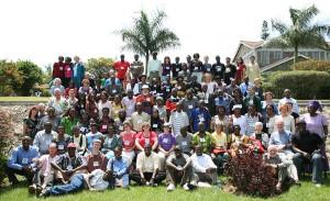 AVP International Gathering